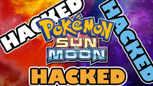 POKEMON SUN AND POKEMON MOON ARE THE MOST HACKED POKEMON GAMES EVER!!! -  YouTube