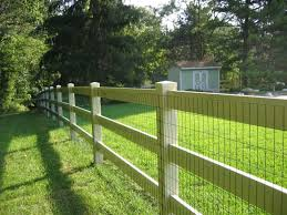 wood picket fence panels. Lowes 3 Rail Wooden Fence Split Fencing Dixie 423 Wood Panels Picket
