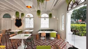 Macalister Mansion A Member Of Design Hotels Modern Meets Tradition In A Whimsical Penang Abode In