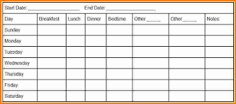 Blood Glucose Log Sheet Printable 5 Blood Sugar Log Sheet Memo Templates