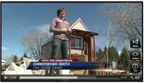 tiny house denver. Their Tiny House Is Nearly Finished, But According To The Video, Build Took Them 8 Months Longer Than They Expected. Denver L