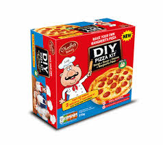 pizza kits for kids and s