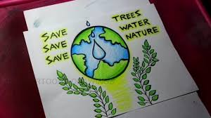 Chart Making Save Nature Brainly In