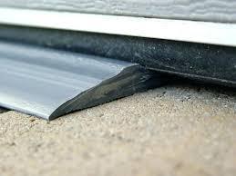 garage door thresholds home depot home depot garage door medium size of garage door seal retainer garage door thresholds