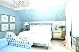 light blue curtains bedroom baby
