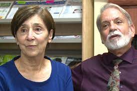 Couple back in La Crosse after being stranded in Puerto Rico