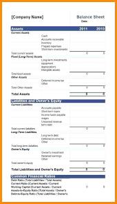 income tax payable balance sheet template balance sheet template asset register excel inspirational