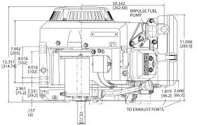 briggs and stratton wiring schematic wiring wiring diagrams Briggs and Stratton 18 HP Wiring Diagram hp vanguard parts diagram wiring diagrams schematics and 21 briggs