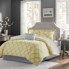 olliix mpe10 276 madison park essentials merritt 9 piece complete bed set