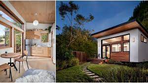 tiny houses prefab. AVAVA/Sasha Moravec Tiny Houses Prefab -