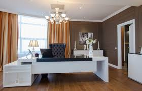 modern office interior design. c1 simple and classy office interiors with modern influences interior design c