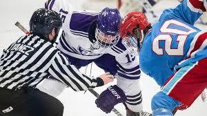 Men's Hockey has 15 academic recipients from AHCA - The University of St.  Thomas