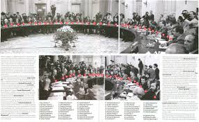 ludzie okraglego stolu the round table people polityka jan 3 2009 pp 26 27