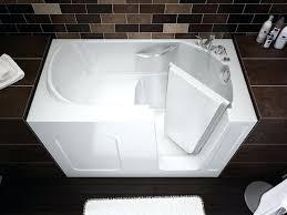 walk in tub reviews bathtub to shower