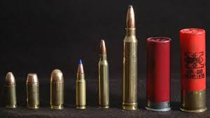 9mm Vs 45 Acp Difference And Comparison Diffen