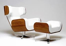 Beautiful lounge chairs - Hometone - Home Automation and Smart Home Guide