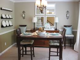 small dining room furniture. Image Via Www.iconhomedesign.com Small Dining Room Furniture