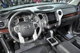 2014 Toyota Sequoia Interior | TOPCARZ.US