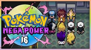 Pokemon Mega Power (Rom Hack ) Part 16 WET NOODLES! Gameplay Walkthrough -  YouTube