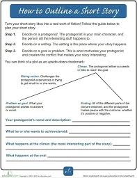 best short stories ideas really short stories  how to outline a short story for beginners writers write