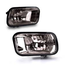 What Inspired Reflecting Road Lights To Be Invented Tecoom Dr0312 Oe Replacement Fog Lights For 2009 2012 Dodge Ram 1500 2500 3500 Truck Pair Smoke Lens With Bulbs