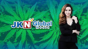 รายแรกของไทย JKN เปิดตัว อาหารเสริม-เครื่องดื่ม จาก กัญชงแท้