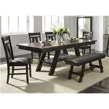 5 Piece Dining Set Table and Chair Sets | Darvin Furniture