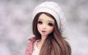 3D Dolls Wallpapers - Top Free 3D Dolls ...