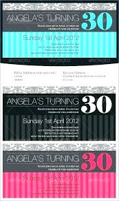 Free Graduation Party Invitation Templates For Word Feat Free