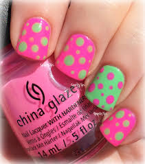 Top 55 Pretty in Pink Nail Designs
