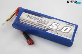 <b>Аккумулятор</b> TURNIGY Li-pol <b>5000mAh 11.1V</b> 40C для <b>Traxxas</b> ...