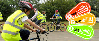 Image result for bikeability level 1