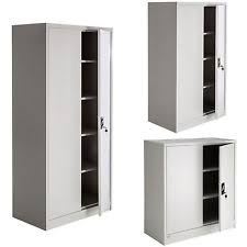 black metal storage cabinet. Contemporary Metal Office Storage Cupboard Metal Filing Cabinet Tool Furniture  Organiser Intended Black Metal Storage Cabinet
