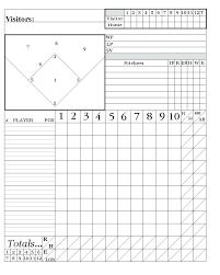 Baseball Field Diagram Fillable 10 Baseball Field Lineup Templatepdffillercom Fill Online