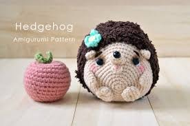 Amigurumi Patterns Free New Hedgehog Amigurumi Free Pattern Craft Passion Page 48 Of 48