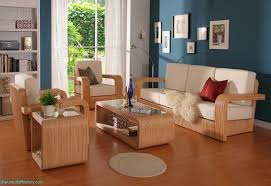 Of Living Room Chairs Wooden Furniture Design Living Room