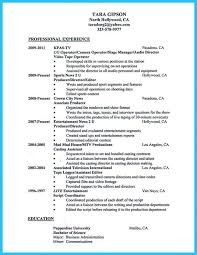 Assembly Line Job Description Electronic Assembler Sample Resume 1
