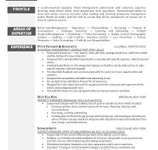 Loss Prevention Resume Objective Excellent Best Officer Example