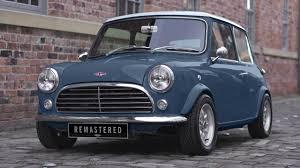 Is this <b>new</b>-old <b>Mini</b> the best <b>Mini</b> ever? | Top Gear