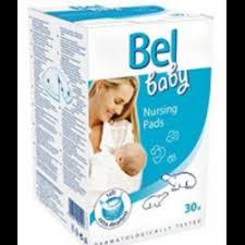 Отзывы о <b>Вкладыши в бюстгальтер</b> для кормящей мамы <b>Bel</b> ...