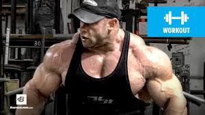 ifbb pro branch warren s shoulder workout for m clic workout hd you