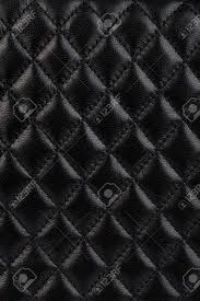 Black Quilted Leather Background Stock Photo, Picture And Royalty ... & Black quilted leather background Stock Photo - 33429463 Adamdwight.com