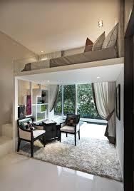 Decorating An Apartment Interior Custom Design Ideas