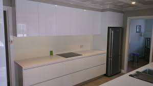 Full Size of Kitchen:cabinets White Shaker Corian Rosemary Countertop  Remodel Galley Kitchen B And Large Size of Kitchen:cabinets White Shaker  Corian ...