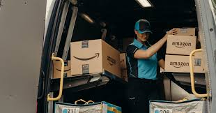 Package Delivery Amazon Has A Business Proposition For You Deliver Its