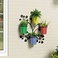 Small Picture Buy Salome wall hanging planter ShazLivingcom
