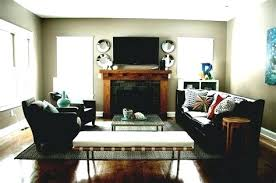 awkward living room layout awkward living room layout with corner fireplace awkward living room layout with