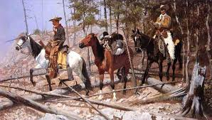 american west paintings old american west cowboy frederic remington search similar art
