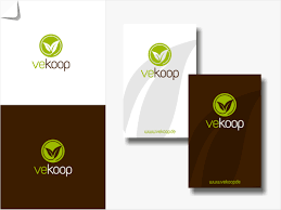 Ml Design And Printing Logo Design For Vegetarian Online Shop Logo Design