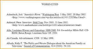 bibliography website format bibliography format in mla bibliography website format bibliography format in mla format works cited website